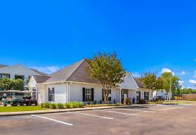 Avalon Apartments, Starkville, MS