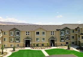 Courtyard 465, Wenatchee, WA
