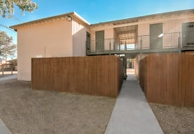 Villa Sorrento Apartments, Tucson, AZ