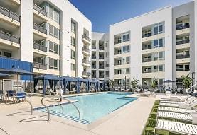 Parallel Apartments, Anaheim, CA