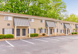 Sterling Villas, Lithonia, GA