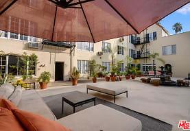 1345 N Hayworth Ave 214, West Hollywood, CA