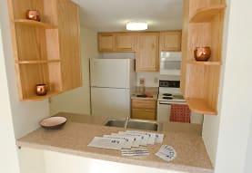 Lakewood Village Apartments, Southwick, MA