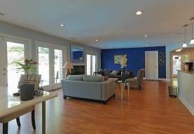 Wendover Walk Apartments, Charlotte, NC