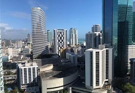 41 SE 5th St 1801, Miami, FL