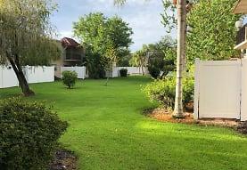 Marbella Park Apartments - Orlando, FL 32808