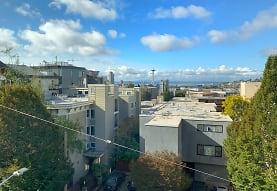Dakar Apartments, Seattle, WA