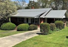 761 Matheson Rd, Milledgeville, GA
