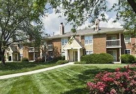 Bent Tree Apartments, Columbus, OH