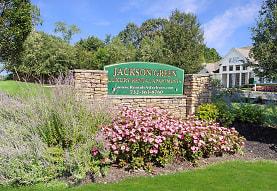 Jackson Green, Jackson, NJ