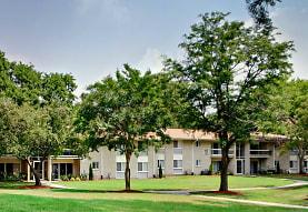 Conway Gardens, Williamsburg, VA