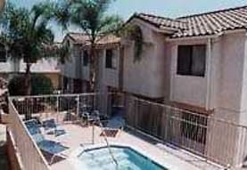 Villas at Anaheim, Anaheim, CA