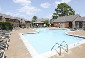 Ridgeway Terrace, Memphis, TN