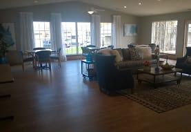 Teal Run Apartments, Battle Creek, MI