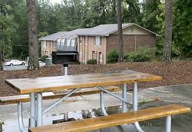 49 West Apartment Homes, Milledgeville, GA