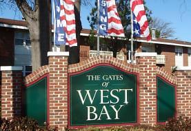 The Gates Of West Bay, Norfolk, VA
