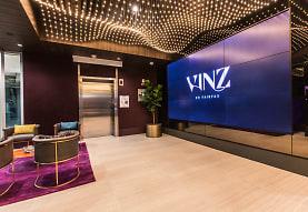 Vinz on Fairfax, Los Angeles, CA