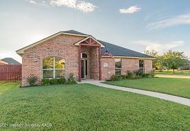 7100 Wilkerson St, Amarillo, TX