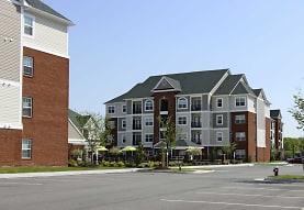 Marcella at Town Center Apartments and Townhomes, Hampton, VA