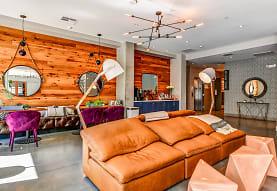 The Moran Apartments, Oakland, CA