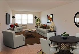 Hampshire Apartments, Schenectady, NY