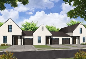 Cambridge Place Luxury Townhomes, Athens, AL
