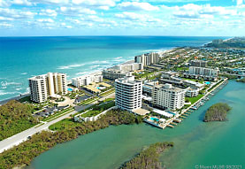 300 S Beach Rd PH-S, Jupiter, FL