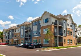 Apple Villa Apartments II, Apple Valley, MN