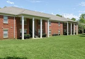 Cumberland Manor, Clarksville, TN