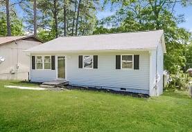2825 S Roxboro St, Durham, NC