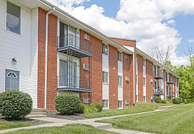 Miamisburg Garden Apartments, Miamisburg, OH