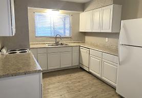 Coral Bay Apartments, Seabrook, TX