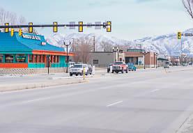 Aspen Village, Salt Lake City, UT