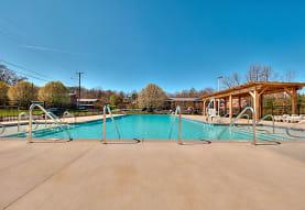 Homestead Properties, Johnson City, TN