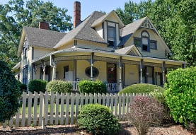 Victorian Village Apartments, Marietta, GA