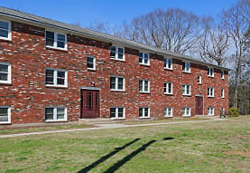 Country Manor Apartments, Three Rivers, MA