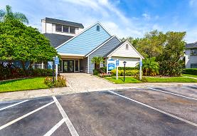Bay Crossing Apartments, Tampa, FL