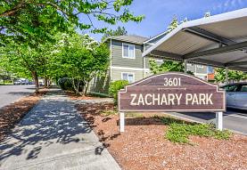 Zachary Park, Portland, OR