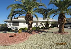 17639 N 131st Dr, Sun City West, AZ