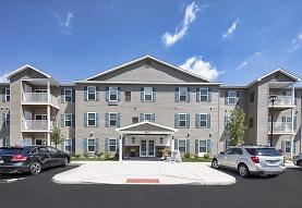 Camillus Pointe Senior Apartments, Camillus, NY