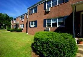 Raritan Landing Apartments, Highland Park, NJ