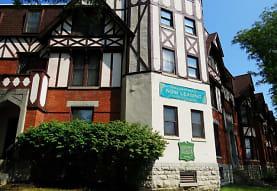 Greenway Place Apartments, Syracuse, NY