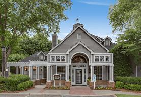 Crowne Club, Winston-Salem, NC