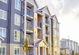 Riverview, Everett, WA