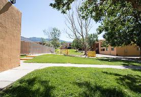 Mountain Vista, Albuquerque, NM