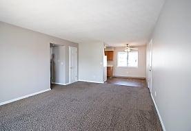 Fairway Apartments, Omaha, NE