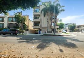11578 Iowa Ave 202, Los Angeles, CA