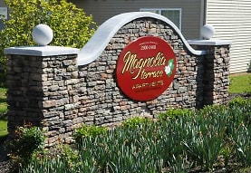 Magnolia Terrace, Harrisburg, PA