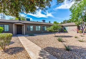 Park Shadows Country Homes, Goodyear, AZ