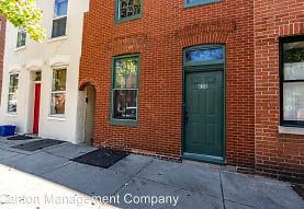 833 S Bond St, Baltimore, MD
